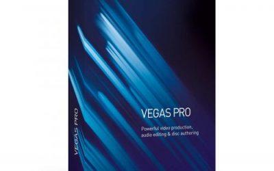 Magix Vegas Pro 17 is here !